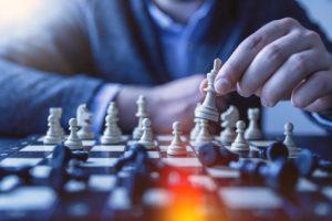 (決策小組若由不具相關專業知識的高層組成,也無法有效帶領企業成長。/圖:Pexels)