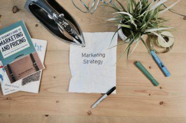 行銷跟業務誰重要?