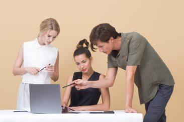 4步驟規劃網路廣告