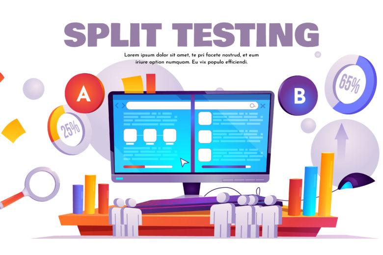 A/B測試 A/B testing