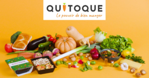 歐洲食品電商 Quitoque