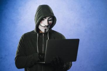 駭客詐騙社交工程