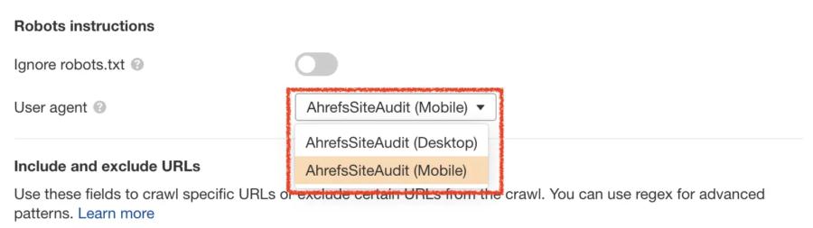 Ahrefs的Site Audit-4