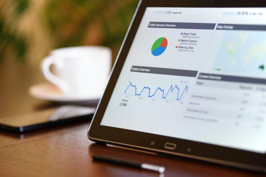 網站分析工具 Google Analytics (GA)