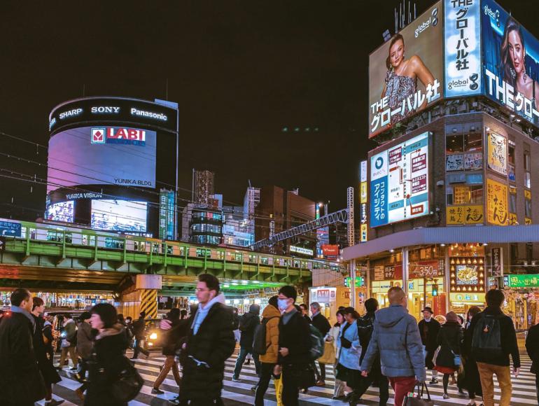台灣數位廣告市場趨勢