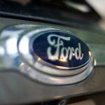 福特汽車數位轉型